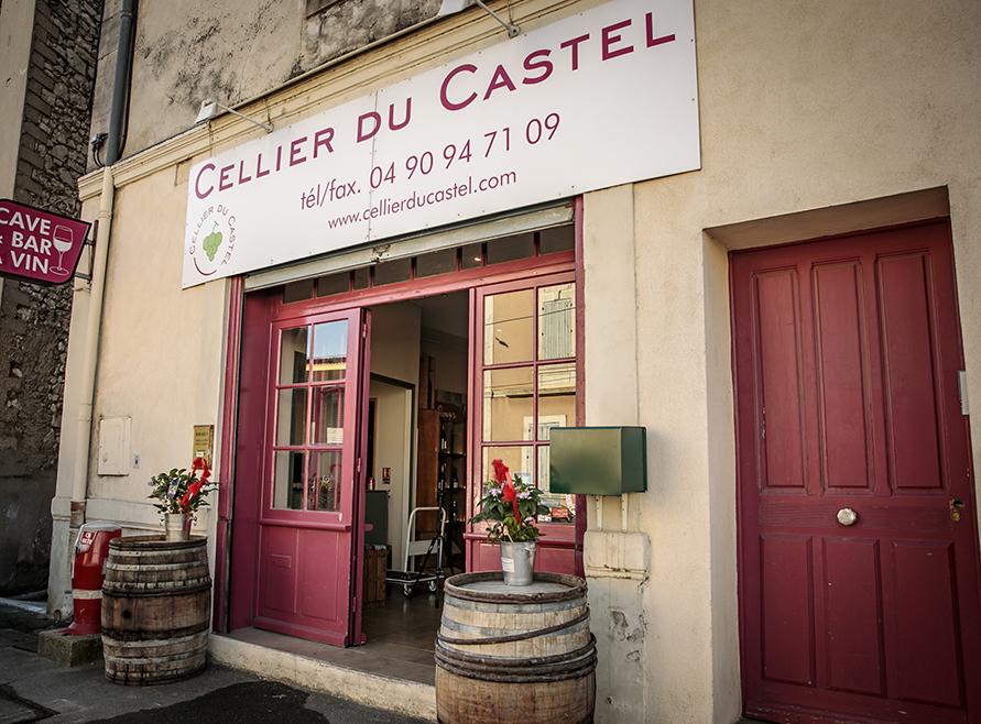 Le Cellier du Castel